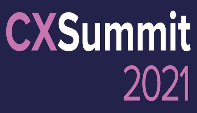 "CX Summit 2021: ""Τι είναι αυτό που ξεχωρίζει τους σημερινούς πιο επιτυχημένους CX Leaders;"""