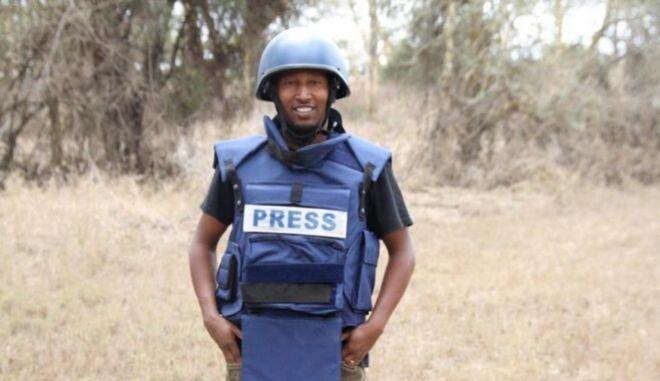 Αιθιοπία: Η αστυνομία συνέλαβε εικονολήπτη του Reuters