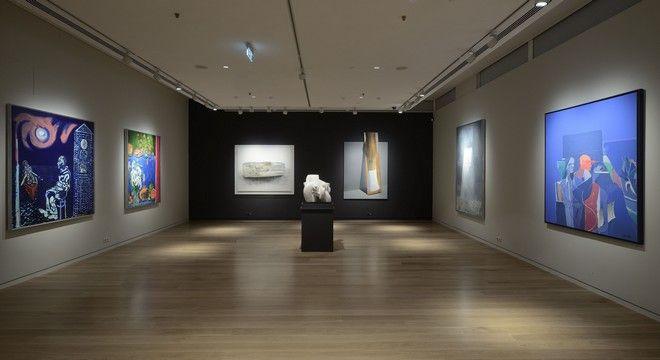 Μουσείο Γουλανδρή: Μπήκαμε στο νέο διαμάντι της πόλης - Τι πρέπει να δεις