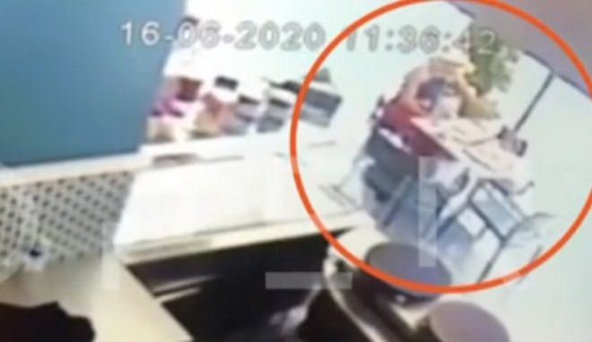 Υπόθεση Μαρκέλλας: Ντοκουμέντο με την 33χρονη - Παρίστανε την τουρίστρια