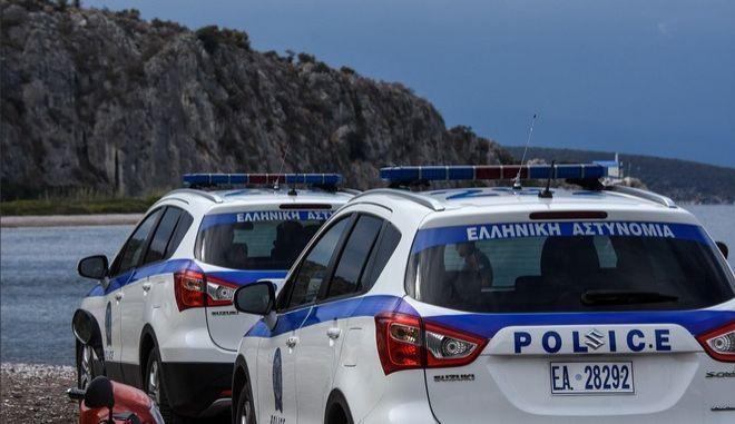 """Έγκλημα στην Ιθάκη: """"Δεν ήθελε να αποχωριστεί το παιδί του"""""""
