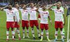 Η Γαλλία ζητά την τιμωρία της Τουρκίας από την UEFA