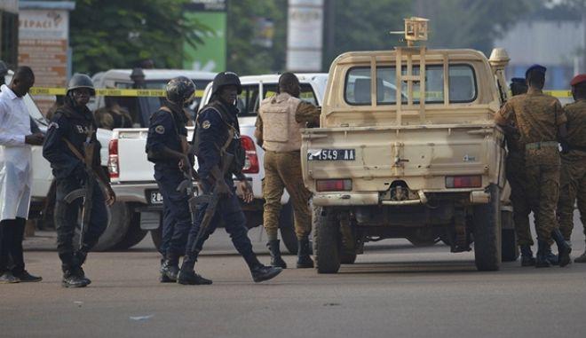 Αφρική, Μπουρκίνα Φάσο: Τουλάχιστον 14 νεκροί σε επίθεση σε προτεσταντική εκκλησία