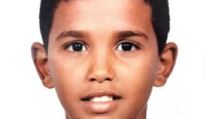"""Βρέθηκε ο 13χρονος Θανάσης που είχε εξαφανιστεί από το """"Χαμόγελο του Παιδιού"""""""