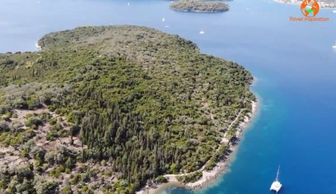 Το νησί που ανήκε στον Ωνάση και δεν απέκτησε ποτέ τη φήμη του Σκορπιού