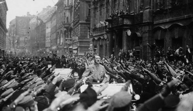 Μπραουνάου: Η πόλη που θέλει να αποτινάξει το στίγμα της γενέτειρας του Χίτλερ