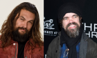 Οι σταρ του Game of thrones Peter Dinklage Jason Momoa