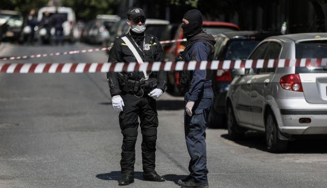 Επιχείρηση της Αντιτρομοκρατικής Υπηρεσίας από το Τμήμα Διεθνούς Τρομοκρατίας της Διεύθυνσης Αντιμετώπισης Ειδικών Εγκλημάτων Βίας