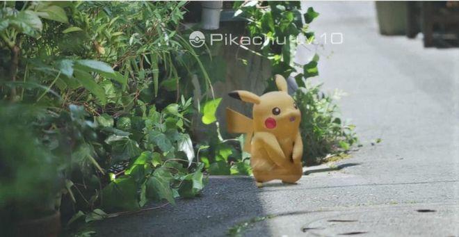 Pokemon Go: Κυνηγώντας πόκεμον στους δρόμους της γειτονιάς σου