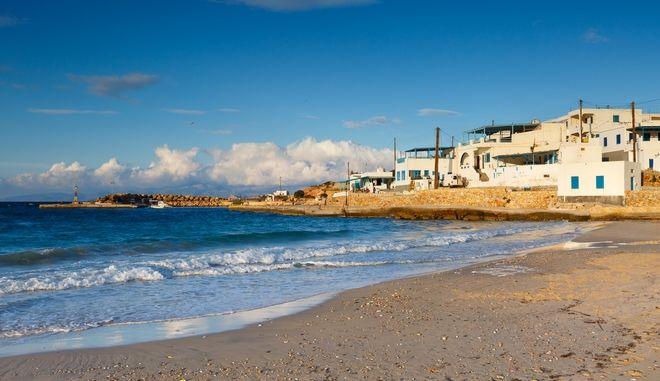 Δονούσα: Το πρώτο νησί του Αιγαίου που καταργεί το πλαστικό