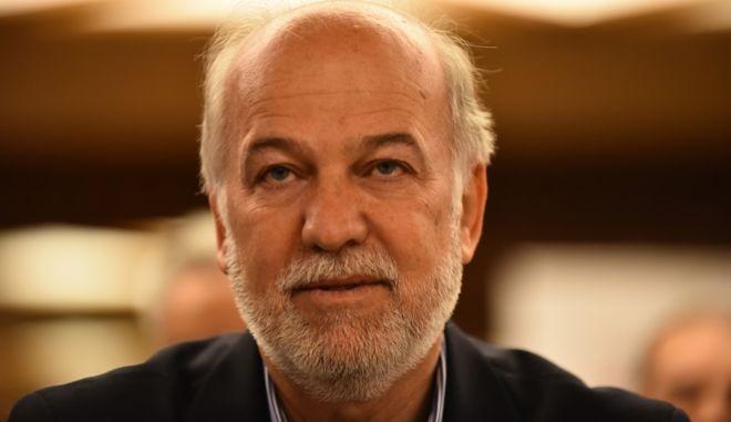 Γ. Φλωρίδης: 'Η ΔΗΣΥ αποτελείται από φθαρμένους αρχηγούς και αρχηγίσκους'