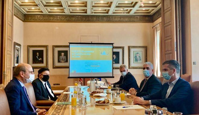 Ολοκληρώνεται η Κτηματογράφηση στον Δήμο της Αθήνας