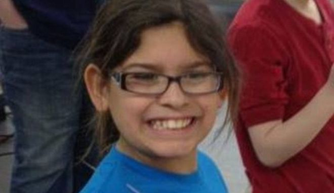 Σικάγο:14χρονη σκότωσε την αδερφή της με 40 μαχαιριές επειδή δεν της είπε ευχαριστώ
