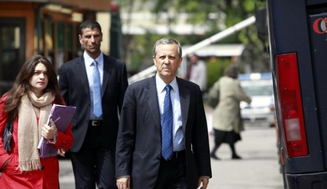 Ο τέως γενικός γραμματέας της κυβέρνησης Σαμαρά, Τάκης Μπαλτάκος