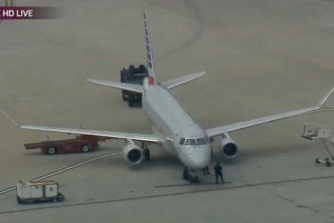 Συναγερμός στο αεροδρόμιο του Λος Άντζελες από τηλεφώνημα για βόμβα