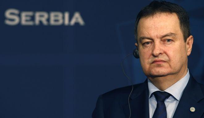 Μην ταξιδεύετε στα κατεχόμενα εδάφη της Κύπρου διεμήνυσε ο Σέρβος ΥΠΕΞ