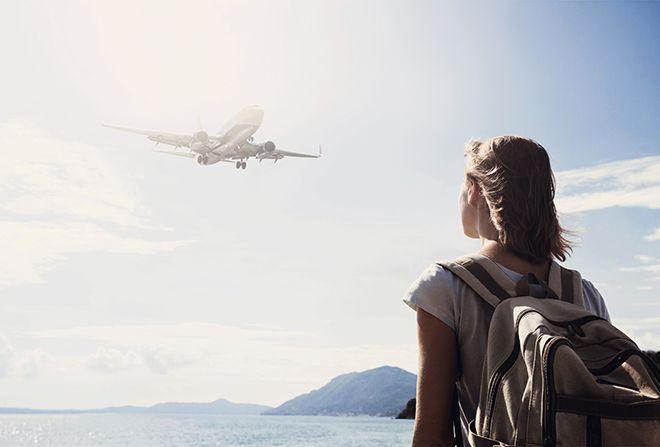 Ετοιμάζεις ταξίδι; Όσο νωρίτερα, τόσο φθηνότερα