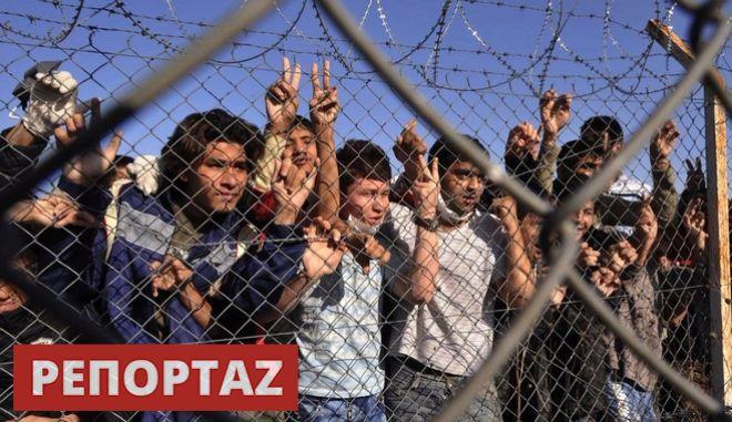 Όλο και πιο μόνη η Ελλάδα. ΟΗΕ και ΜΚΟ μένουν εκτός των Hotspots
