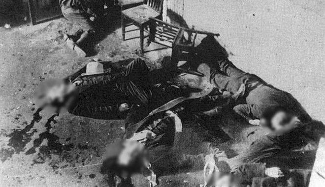 Η σφαγή του Αγίου Βαλεντίνου: Όταν ο Αλ Καπόνε ξεκλήρισε μια από τις πιο διάσημες συμμορίες