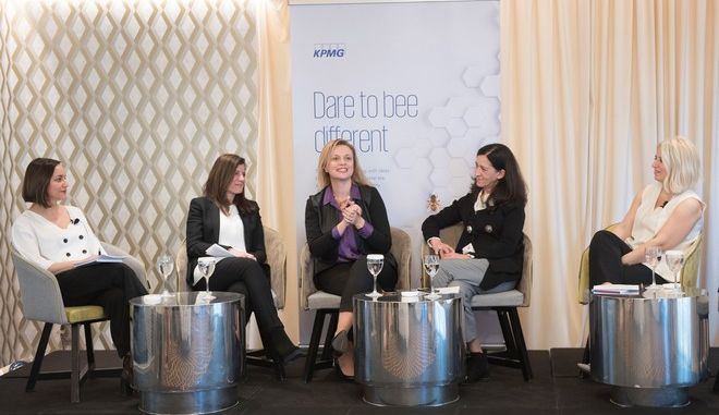 Η KPMG στηρίζει έμπρακτα το inclusion & diversity