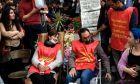 118 ημέρες απεργίας πείνας. Δύο καθηγητές, θυσία στα κελιά της Τουρκίας