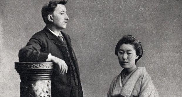 Λευκάδιος Χερν: Ο εθνικός ποιητής της Ιαπωνίας με το ελληνικό αίμα