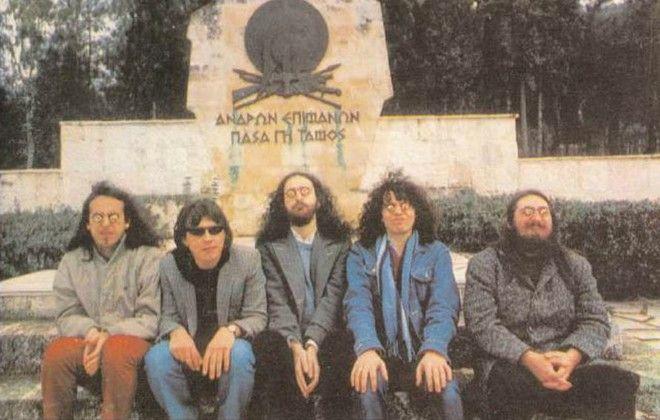 Μηχανή του Χρόνου: Μουσικές Ταξιαρχίες, το συγκρότημα - πρόκληση των '80 του Τζίμη Πανούση
