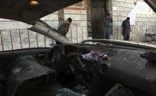 Αφγανιστάν: 60 νεκροί και 120 τραυματίες από την επίθεση σε κέντρο εγγραφής ψηφοφόρων