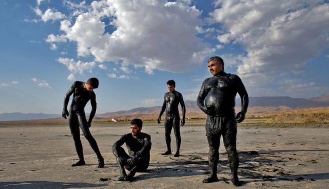 Προβληματίζει η παρατεταμένη ξηρασία στο Ιράν