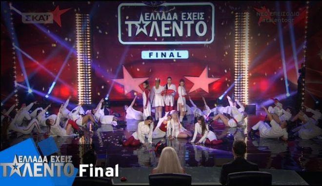 House Of Drama: Όλα τα acts των νικητών του 'Ελλάδα έχεις ταλέντο'