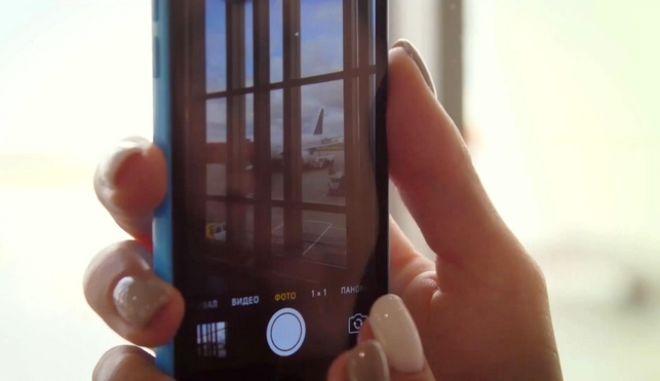 Κάμερα Smartphone