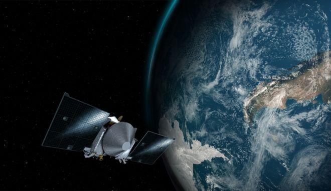 Αστεροειδής μεγέθους ουρανοξύστη περνά σήμερα ξυστά από τη Γη