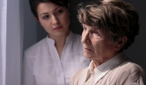 Νόσος Alzheimer