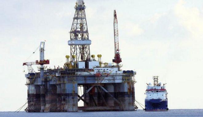 Αντίστροφη μέτρηση για τη γεώτρηση στην κυπριακή ΑΟΖ