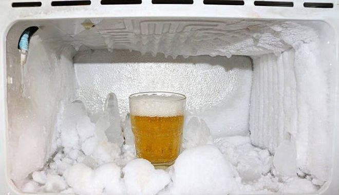 Μαχαίρωσε το φίλο του, γιατί δεν είχε μπύρα στο ψυγείο