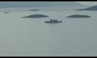 Ίμια: Οι κινήσεις των Τούρκων πριν και μετά την εμβόλιση του ελληνικού σκάφους