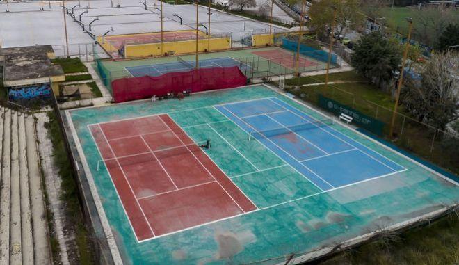 Με το ποσό των 12 εκατομμυρίων ευρώ ενισχύονται τα ερασιτεχνικά αθλητικά σωματεία