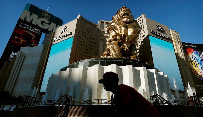 Amazon: Αγόρασε την MGM για 8,45 δισεκατομμύρια
