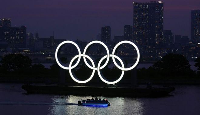 Ολυμπιακοί Αγώνες: Οι Ιάπωνες ζητούν αναβολή ή ακύρωση