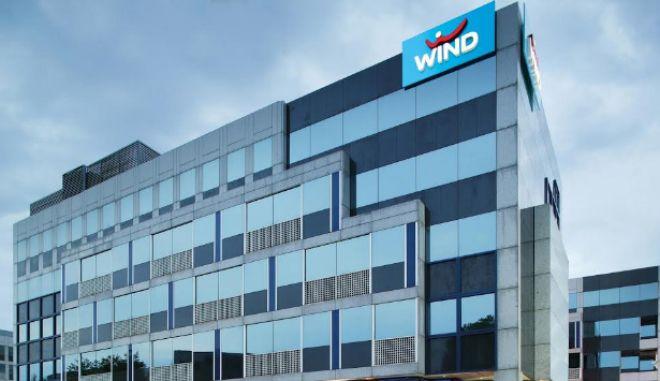 WIND Hellas: Επενδύσεις πάνω από 1 δισ. ευρώ, μπαίνει στην τηλεόραση