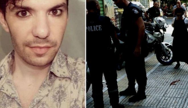 Ζακ Κωστόπουλος: Κατηγορούμενοι και οι αστυνομικοί