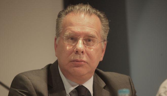 Ο Γιωργος Κουμουτσακος