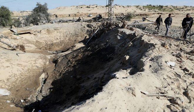 Ισραήλ: Άρση των πρόσθετων τιμωρητικών μέτρων στη Γάζα
