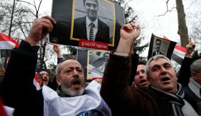 Αίγυπτος - Τουρκία: Νέες πολιτικές διαβουλεύσεις στο Κάιρο