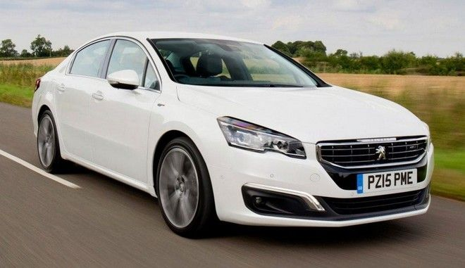 H Peugeot εξετάζει το ενδεχόμενο εξαγοράς της Opel