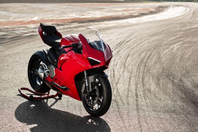 Ducati: Οι μοτοσυκλέτες του 2020