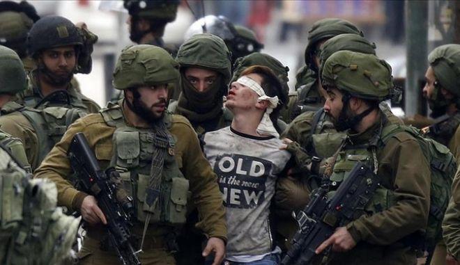 Ελεύθερος ο 16χρονος Παλαιστίνιος - σύμβολο των διαδηλώσεων στην Ιερουσαλήμ