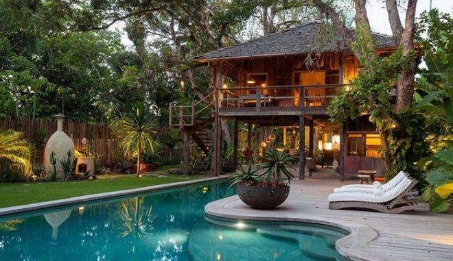 To Uxua Casa Hotel & Spa στη Βραζιλία