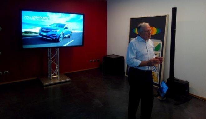 Ποιο είναι το μέλλον της Opel. Τι θα γίνει στην Ελλάδα