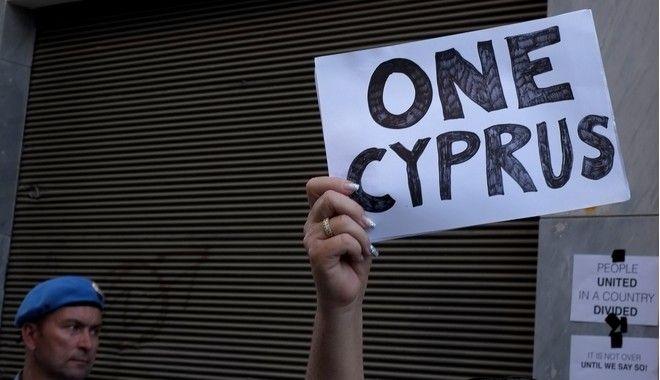 Η Άγκυρα αναζητά 'αποδιοπομπαίο τράγο' για το ναυάγιο του Κυπριακού